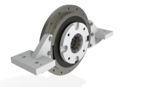 The CTB has been developed for compact dimensions in combination with our SMART-LINK coupling